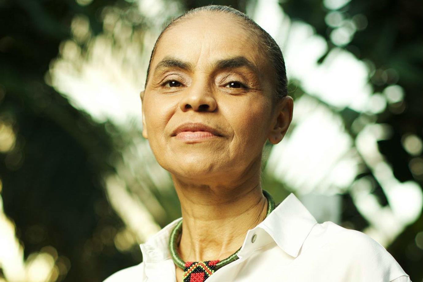 Marina Silva Presidente